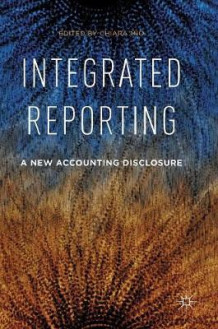Integrated Reporting 2016 (Innbundet)