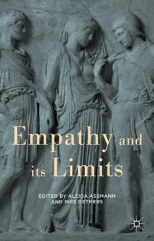 Empathy and its Limits 2016 (Innbundet)