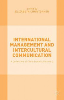 International Management and Intercultural Communication 2015: Volume 2 (Innbundet)
