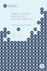 Omslag - Public Finance and Islamic Capital Markets