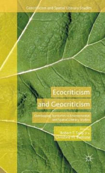 Ecocriticism and Geocriticism (Innbundet)