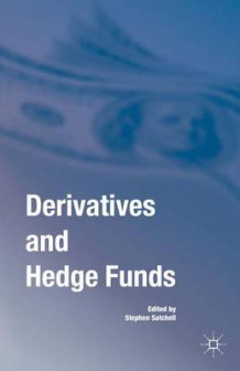 Derivatives and Hedge Funds 2015 (Innbundet)