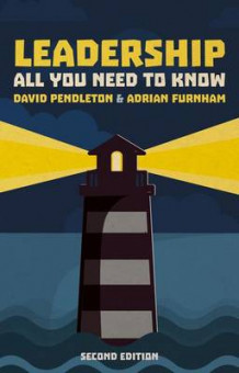 Leadership: All You Need To Know 2nd edition av David Pendleton og Adrian F. Furnham (Innbundet)