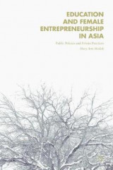 Omslag - Education and Female Entrepreneurship in Asia