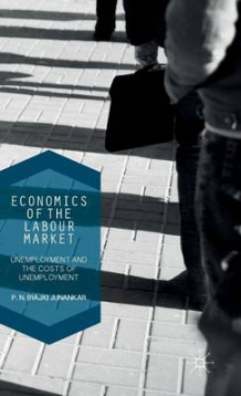 Economics of the Labour Market 2015 (Innbundet)