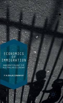 Economics of Immigration 2016 (Innbundet)