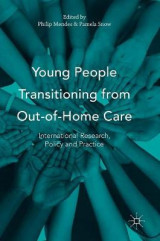 Omslag - Young People Transitioning from Out-of-Home Care 2017