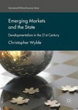 Omslag - Emerging Markets and the State