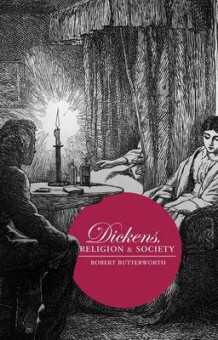 Dickens, Religion, and Society 2016 av Robert Butterworth (Innbundet)