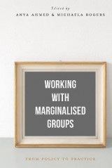Omslag - Working with Marginalised Groups