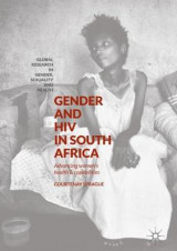 Omslag - Gender and HIV in South Africa