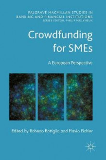 Crowdfunding for SMEs 2016 (Innbundet)