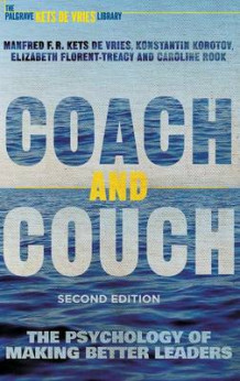 Coach and Couch 2015 (Innbundet)