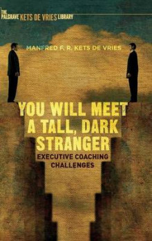 You Will Meet a Tall, Dark Stranger 2016 av Manfred F. R. Kets de Vries (Innbundet)
