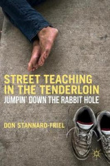 Omslag - Street Teaching in the Tenderloin 2017