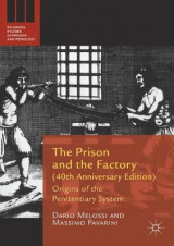 Omslag - The Prison and the Factory (40th Anniversary Edition)