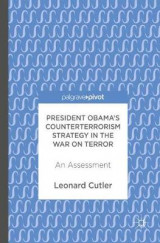 Omslag - President Obama's Counterterrorism Strategy in the War on Terror