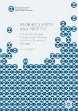 Omslag - Prophecy, Piety, and Profits