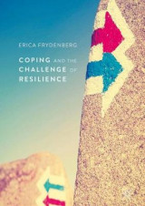 Omslag - Coping and the Challenge of Resilience
