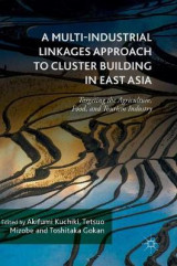 Omslag - Multi-Industrial Linkages Approach to Cluster Building in East Asia 2016