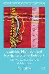 Omslag - Learning, Migration and Intergenerational Relations 2016