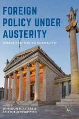 Omslag - Foreign Policy Under Austerity 2016