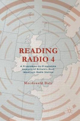 Omslag - Reading Radio 2016: Part 4