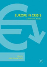 Omslag - Europe in Crisis 2016