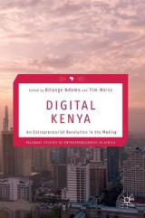 Omslag - Digital Kenya 2016