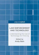 Omslag - Law Enforcement and Technology 2017