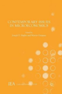 Contemporary Issues in Microeconomics 2015 (Heftet)