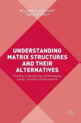 Omslag - Understanding Matrix Structures and Their Alternatives
