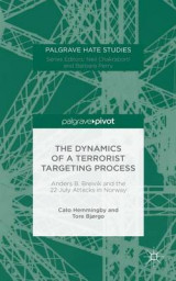 Omslag - The Dynamics of a Terrorist Targeting Process