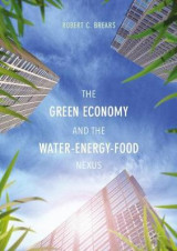 Omslag - The Green Economy and the Water-Energy-Food Nexus