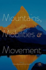 Omslag - Mountains, Mobilities and Movement