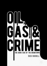 Omslag - Oil, Gas, and Crime