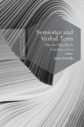 Semiotics and Verbal Texts 2017