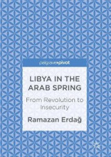 Omslag - Libya in the Arab Spring