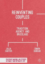 Omslag - Reinventing Couples