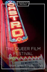 Omslag - The Queer Film Festival