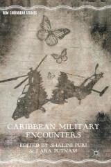 Omslag - Caribbean Military Encounters