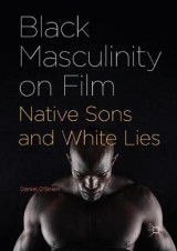 Omslag - Black Masculinity on Film