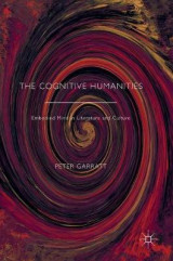 Omslag - The Cognitive Humanities 2016