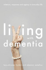 Omslag - Living With Dementia