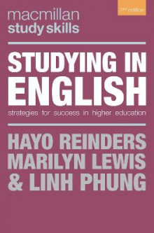 Studying in English av Hayo Reinders og Marilyn Lewis (Heftet)