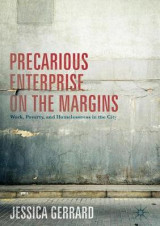 Omslag - Precarious Enterprise on the Margins
