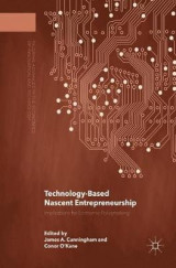 Omslag - Technology-Based Nascent Entrepreneurship