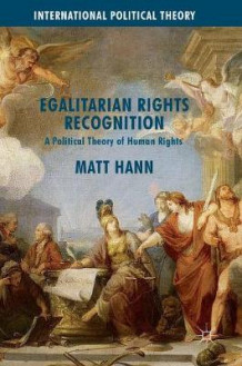 Egalitarian Rights Recognition 2016 av Matt Hann (Innbundet)