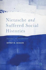 Omslag - Nietzsche and Suffered Social Histories