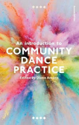 Omslag - An Introduction to Community Dance Practice